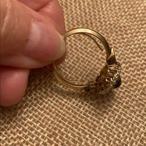 Vintage Jewelry - 💕New Inventory💕Vintage Avon Cabochon Ring